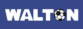 Walton Horiz Logo