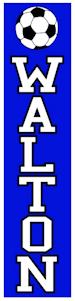 Walton Logo Vert